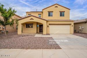 949 E WHITE WING Drive, Casa Grande, AZ 85122