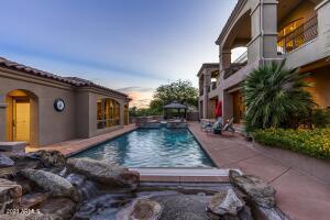 9711 N JAGGED Circle, Fountain Hills, AZ 85268