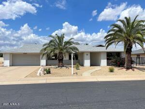 12406 W ALLEGRO Drive, Sun City West, AZ 85375