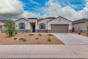 3084 N Amber Drive, Buckeye, AZ 85396