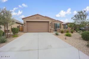 17732 W SANDY Road, Goodyear, AZ 85338