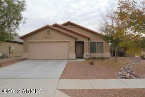 4621 W MELODY Drive, Laveen, AZ 85339