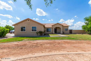 7810 S 220TH Lane, Buckeye, AZ 85326