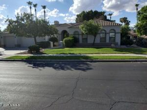 1724 W BLUE RIDGE Way, Chandler, AZ 85248