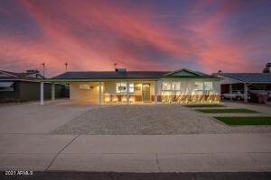 7242 E LATHAM Street, Scottsdale, AZ 85257