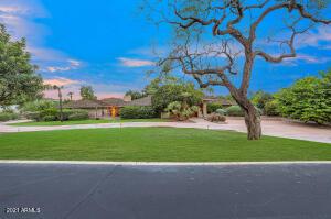 5006 E CRESTVIEW Drive, Paradise Valley, AZ 85253