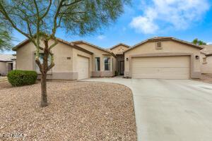22926 W Yavapai Street, Buckeye, AZ 85326