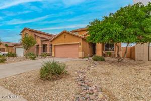 43970 W PALO CEDRO Road, Maricopa, AZ 85138