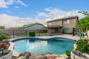 13507 W PECK Drive, Litchfield Park, AZ 85340
