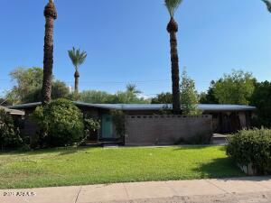 109 W PALMCROFT Drive, Tempe, AZ 85282