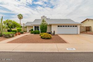 4133 E SACATON Street, Phoenix, AZ 85044