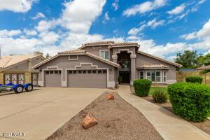 414 E CAMPBELL Avenue, Gilbert, AZ 85234