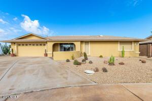 17012 N 96TH Drive, Sun City, AZ 85373