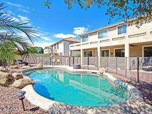 14813 W ROANOKE Avenue, Goodyear, AZ 85395