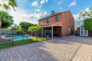 4701 W PIUTE Avenue, Glendale, AZ 85308