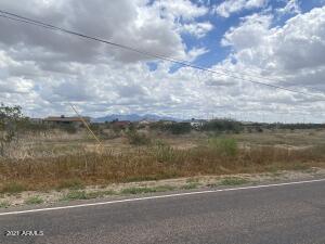 00 Airport Rd, -, Buckeye, AZ 85326
