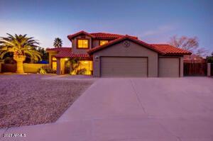 3911 E Shannon Street, Phoenix, AZ 85044