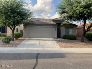 24010 W WAYLAND Drive, Buckeye, AZ 85326