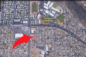 13601 N 19TH Avenue, Phoenix, AZ 85029