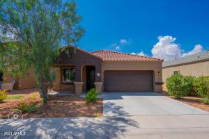4706 S 238TH Lane, Buckeye, AZ 85326