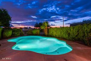 22220 N 88th Avenue, Peoria, AZ 85383
