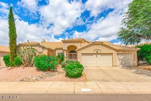 5448 E WOODRIDGE Drive, Scottsdale, AZ 85254