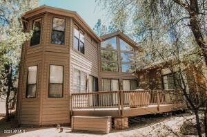404 N Pine Island Drive, Payson, AZ 85541