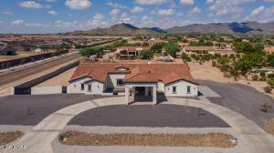 3510 N 196TH Lane, Buckeye, AZ 85396