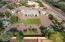 Entire property is professionally landscaped!