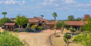 130 LAZY FOX Road, Wickenburg, AZ 85390