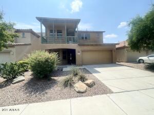 4407 W POWELL Drive, New River, AZ 85087