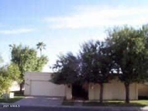 8165 E Del Cuarzo Drive, Scottsdale, AZ 85258