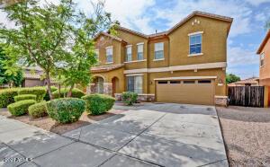 2847 E PALMDALE Lane, Gilbert, AZ 85298