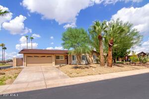 3636 W Crocus Drive, Phoenix, AZ 85053