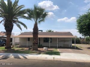11416 N 112TH Avenue, Youngtown, AZ 85363