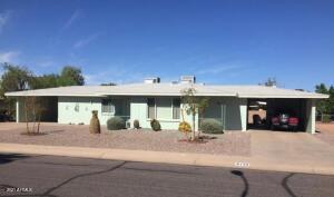 6128 E AKRON Street, Mesa, AZ 85205