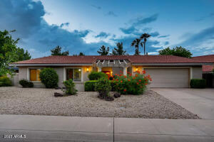 7462 E WILLOWRAIN Court, Scottsdale, AZ 85258