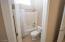 Jack N Jill Bath for Bedrooms 2 & 3