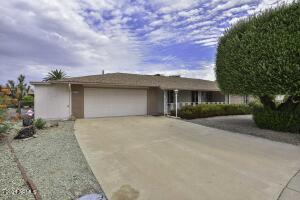 14439 N SUN VALLEY Drive, Sun City, AZ 85351