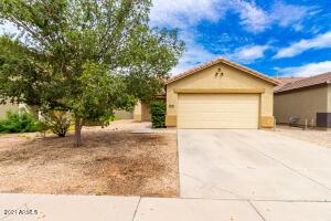 35906 W Velazquez Drive, Maricopa, AZ 85138