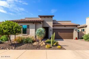6038 E SANTA CRUZ Drive, Scottsdale, AZ 85266