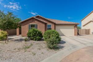 40640 W MARION MAY Lane, Maricopa, AZ 85138