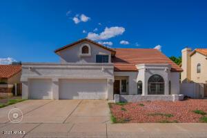 6226 W GRANDVIEW Road, Glendale, AZ 85306