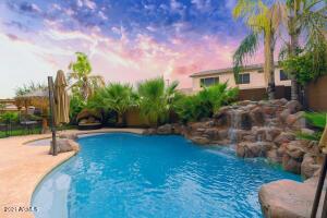 4461 S Inez Court, Gilbert, AZ 85297