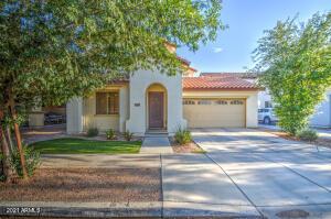 3497 E CARLA VISTA Drive, Gilbert, AZ 85295