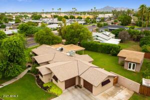 4002 E WILSHIRE Drive, Phoenix, AZ 85008
