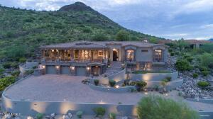 9320 N CRIMSON Canyon, Fountain Hills, AZ 85268