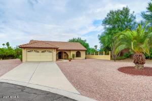 15204 N PEACHTREE Lane, Fountain Hills, AZ 85268