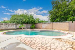 510 S SPENCER Street, Mesa, AZ 85204