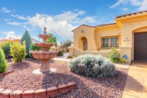 13203 W LOS BANCOS Drive, Sun City West, AZ 85375